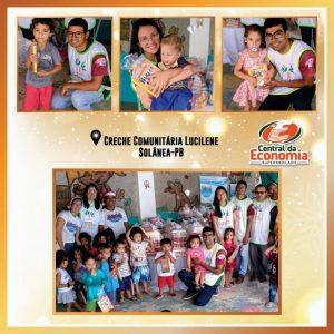 Faça uma doação e ganhe um Botton: campanha alcança muitos com um gesto de amor
